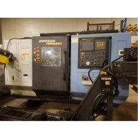 Doosan Puma TL-2000 Turning Center