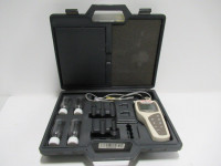 Oaklon conductivity meter with case
