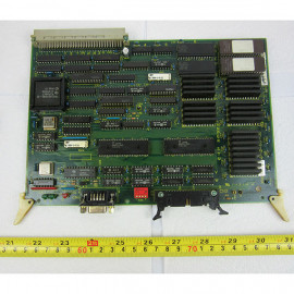Hitachi Seiki 16-12-00-00 CNC Board