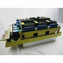 Fanuc A06B-6064-H334 AC Spindle Servo Amplifier Drive
