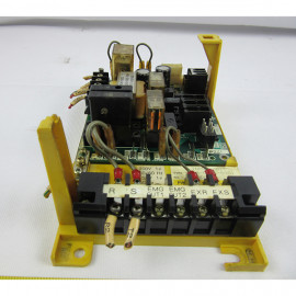 Fanuc A14B-0076-B001-01 POWER SUPPLY