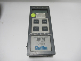 Chatillon DFI-10 Digital Force Gauge