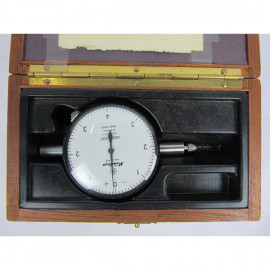 Mitutoyo Dial Indicator with box