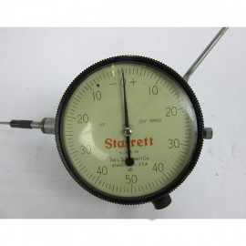 Starrett Dial Indicator without box