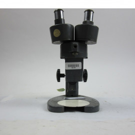 Baush and lumb microscope
