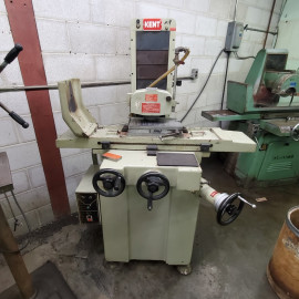 Kent Surface Grinder