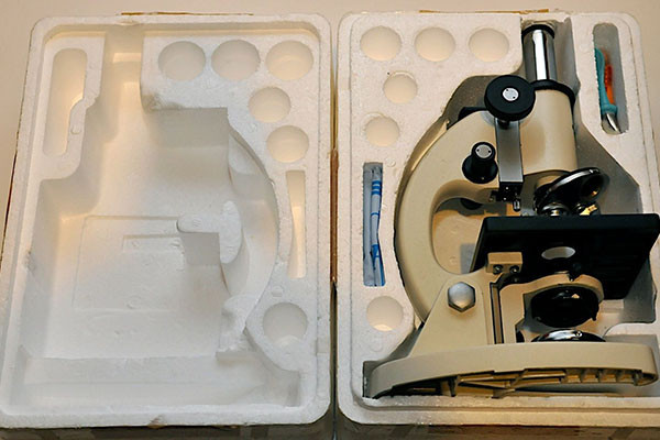 Student Compound Microscope RM-2B