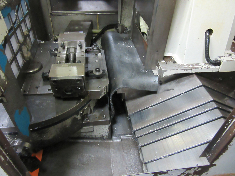 Kiwa-D433-R-Vertical-Machining-Center-VMC-II