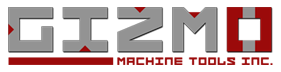 Gizmo Machine Tools Inc.